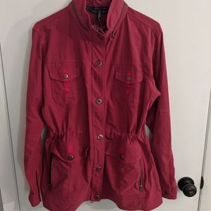 Kuhl (M) fall/spring mulberry color coat